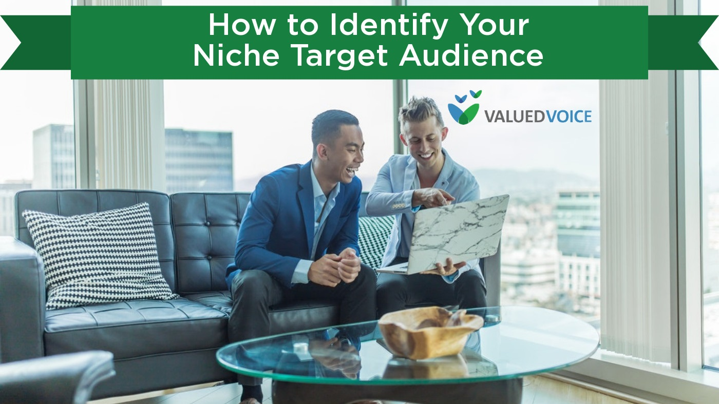 How to Identify Your Niche Target Audience